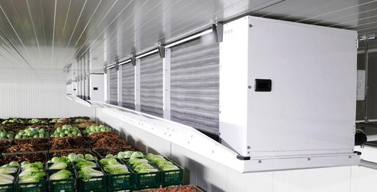 Холодильна камера зберігання