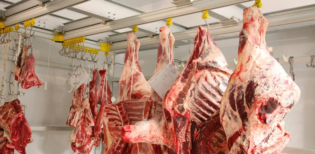 Мясо и рыбоперерабатывающие предприятия