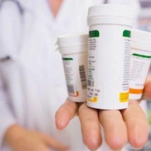 Камера для медикаментов
