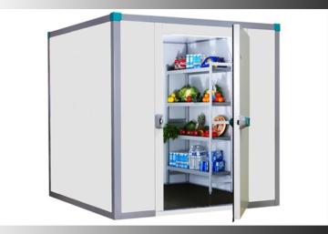 холодильна камера для ресторану