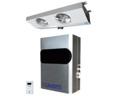 Спліт-система Zanotti