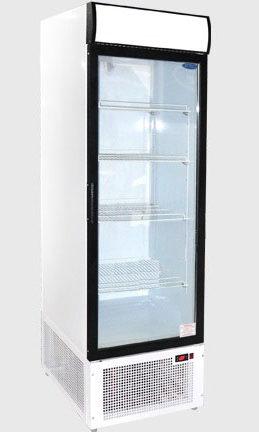 Холодильна шафа Мічиган