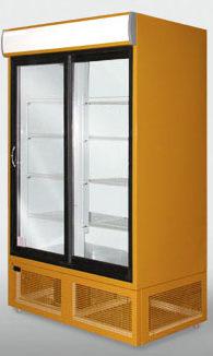 Холодильна шафа Арканзас