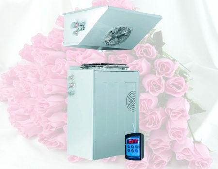 Холодильне обладнання для квітів