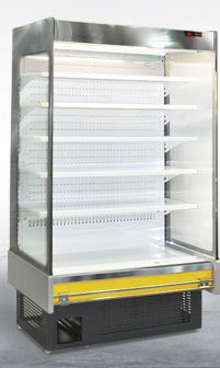 Холодильна гірка Індіана