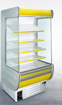 Холодильна гірка Арізона