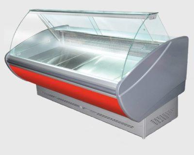 Холодильна вітрина Каролина