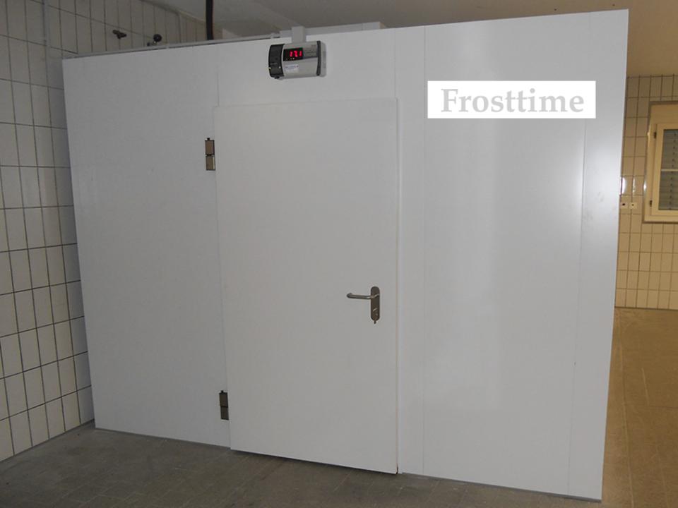 Холодильная камера хранения продуктов