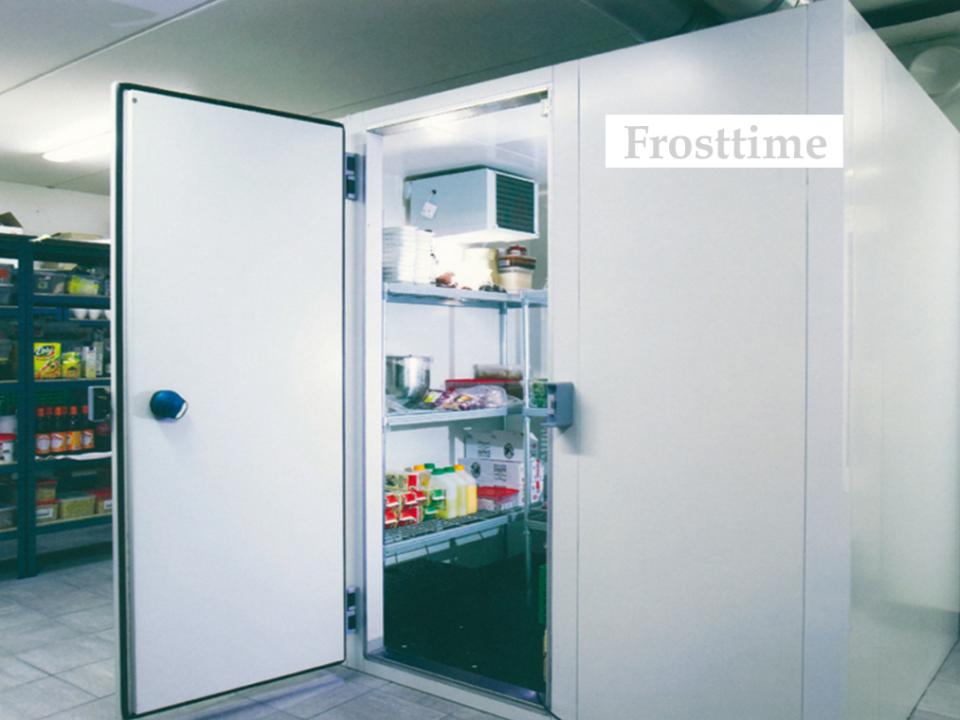 Холодильная камера для ресторана